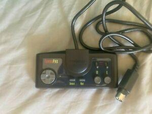 Turbografx 16 original NEC controller tested working