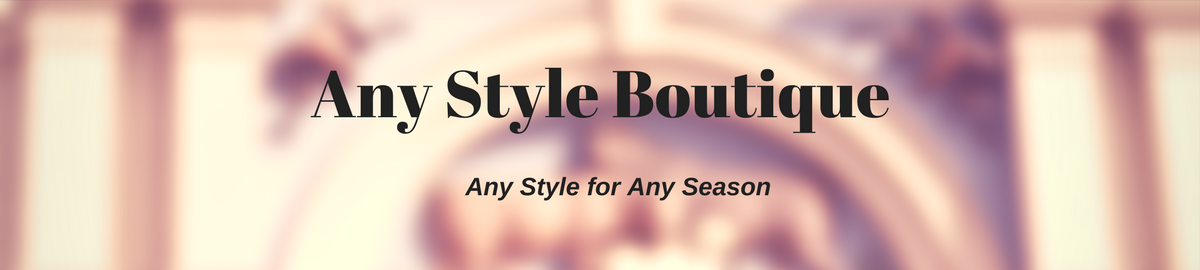 Any Style Boutique