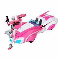 W8039-transforms toy FansToys Arcee Action figure