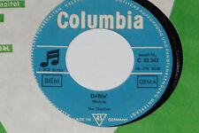 "THE SHADOWS -Driftin' / Guitar Tango- 7"" 45 Columbia Records (C 22 243)"