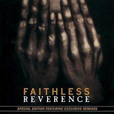 Faithless - Reverence [New CD] Bonus Tracks, Holland - Import
