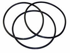 """Water O-Ring Set For 3.5"""" Diameter RO Water Filter Housing Set Of 3"""