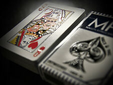 Impressions Courts Playing Cards by MPC - Rare Kickstarter Edition