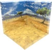 Dioramansion 150 - Diorama Para Nendoroid & Figma Figura Sabana  #004 Nuevo /