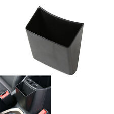 fit 2015-2017 Jeep Renegade Black Front Console External Armrest Storage Box