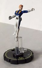 HeroClix Cosmic Justice #046  LIVE WIRE   Rookie  DC
