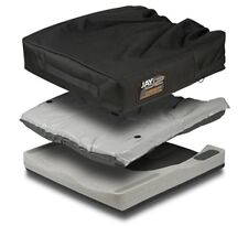 Jay 2 Deep Contour Wheel Chair Cushion, Great For Paraplegics and Quadriplegics