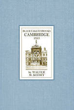 Cambridge by Walter M. Keesey (Hardback)