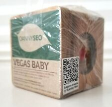 """Danny Seo Vegas Baby~Siam Mandalay 3D Wooden Puzzle~2.75""""~ Level 3 Difficult New"""