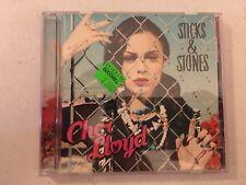 Cher Lloyd Sticks & Stones 2012 Epic CD Album