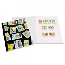 Stockbook for Kids in Stamp Motif