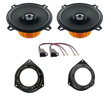 Hertz DIECI DCX 130.3 2 Way 13cm Car Speakers 80w