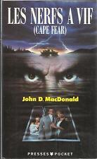 JOHN D. MacDONALD LES NERFS A VIF
