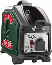 Baja 900-Watt Propane Inverter Generator BAI911LP, Quiet Clean Power, Auto Idle
