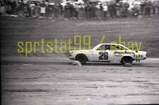 Lloyd Ruby #26 Ford @ 1967 NASCAR Motor Trend 500 - Vtg 35mm Race Negative