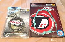 Yamaha BLASTER 200 1988–2006 Tusk Clutch Kit, Springs, & Clutch Cover Gasket
