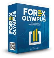Forex Olympus System Indicator Software MT4 No Repaint Profitable Strategy easy