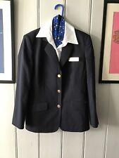 Astraeus Airlines Cabin Crew Uniform