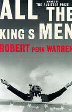 All the King's Men (Film Ink), Acceptable, Warren, Robert Penn, Book