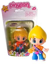 Pinypon Blonde Boy Doll with Accessories in Package