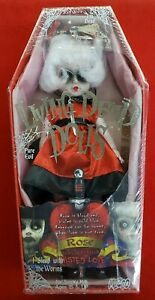 Mezco Living Dead Dolls - Twisted Love - Rose - Free Shipping