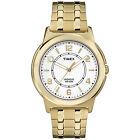 Timex TW2P62000, Men's Goldtone Expansion Watch, Indiglo, TW2P620009J