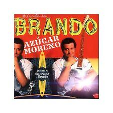 CD BRANDO - AZUCAR MORENO  743217578824