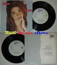 LP 45 7'' GLORIA ESTEFAN Oye mi canto hear my voice 1989 holland EPIC cd mc dvd*