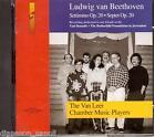 Beethoven: Settimino op.20 / The Van Leer Chamber Music Players - CD