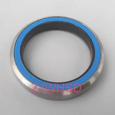 "30.15x41x6.5mm 36 ° x45 ° 2RS Cojinete de contacto angular Cónico ACB/1-1/8"" Auricular"