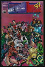 WILDSTORM UNIVERSE US IMAGE COMIC VOL.1 # 3/'97