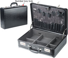 Carrying Tool Case W/2 Pallets