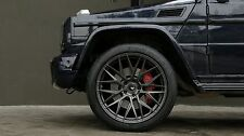 22 Inch Vorsteiner V-FF 107 Wheel - Mercedes-Benz G Wagon G63 G55 AMG Luxury
