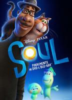 dvd CARTONE ANIMATO SOUL ( WALT DISNEY )