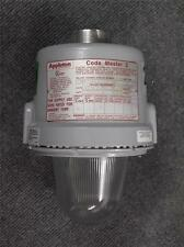 Appleton 250 Watt HID Explosion Proof Light Fixture Code Master 2, #CMBP250MT