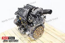 2007-2012 Nissan Sentra Engine MR20DE 2.0L 4 Cylinder 16 Valve JDM Motor