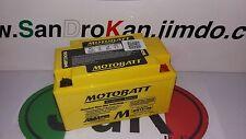 Batteria extra potenza Mv Agusta 675 910 1000 tutti i modelli