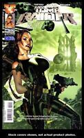 Tomb Raider: The Series 44 VF/NM Adam Hughes Cover