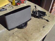 Bose SoundDock Series II iPod Speaker Dock w AC Cord No Remote