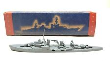 Authenticast Model Warships of the World Ac228 Southampton Light Cruiser