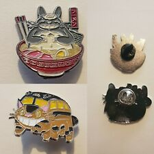 Totoro Figurines Studio Ghibli Collectables For Sale Ebay