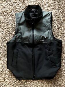 YELITE Women Men Heated Vest Elastic Heated Jacket Lightweight Waistcoat Unisex USB Rechargeable Heating Body Warmer for Outdoor Motorcycle Riding Hunting 3 Adjustable Temperature