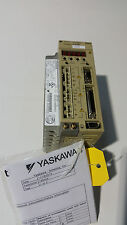 MultiCam 942D6928-0 Yaskawa 400W Servo Drive