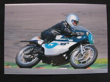 Photo MZ 250 RE #14 Heinz Rosner (GER) Bikers' Classics Spa-Francorchamps