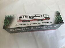 Eddie Stobart Scania Topline Refrigerated Trailer Shona Atlas 1:76 Scale New