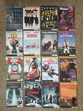 Collectible Movie Promo Cards
