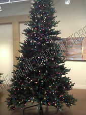 frontgate christmas xmas holiday royal spruce pro shape 10 foot tree pe tips - Frontgate Christmas Trees