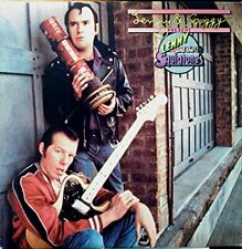 Lenny & Squiggy Present Lenny and the Squigtones - CD - READ DESCRIPTION