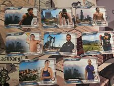 2020-21 Topps US Olympics For Pride & Country LOT Morgan, King, Baker 8 cards!