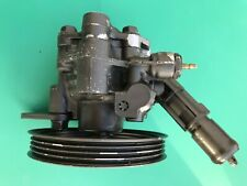 DELCO REMY DSP220 REPLACEMENT PAS POWER STEERING PUMP
